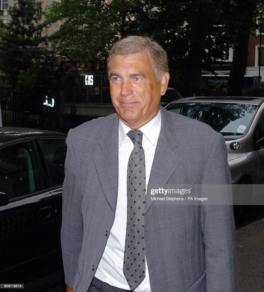 Trevor brooking wife sexual dysfunction