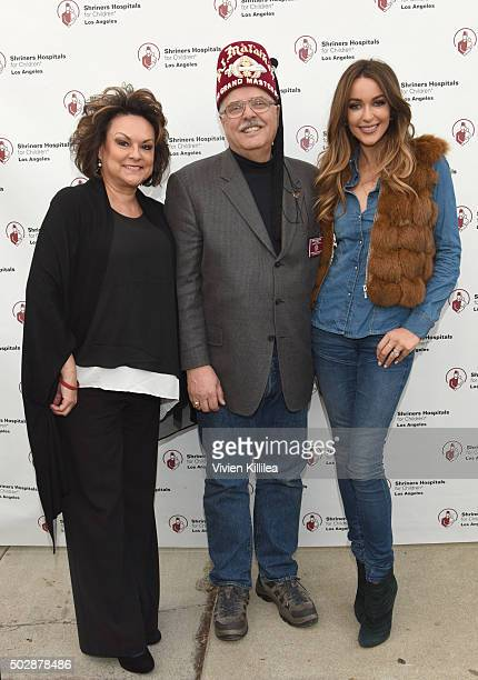 Director of Marketing and Public Relations at Shriners Hospital for Children Los Angeles Carla Valenzuela Shriners Hospitals forChildren Los Angeles...