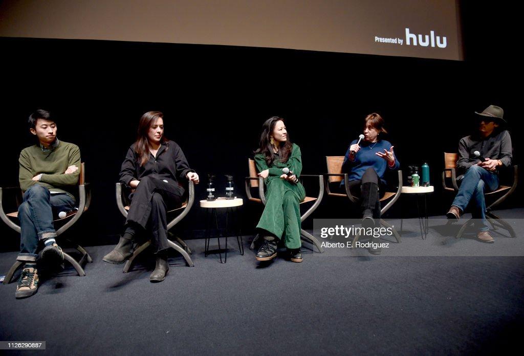 2019 Sundance Film Festival - Talent Forum Keynote: The Year That Was : News Photo