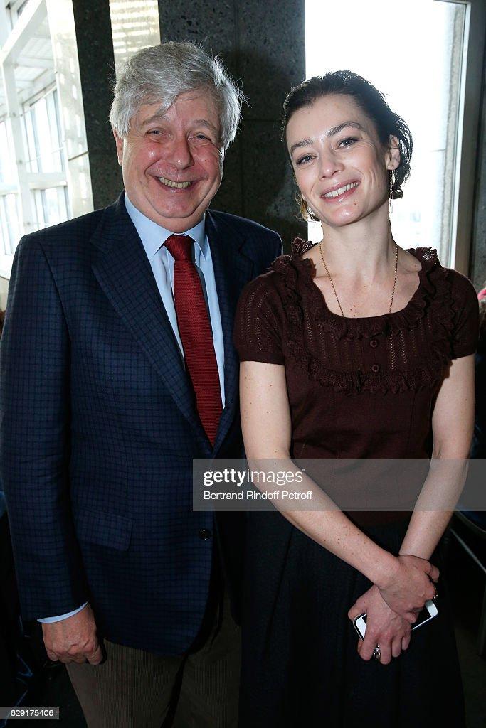 """Reves D'Enfant"" : Charity Gala At Opera Bastille In Paris"