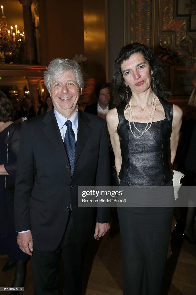 Opera de Paris Gives A Tribute To Yvette Chauvire