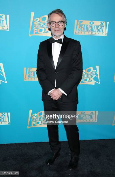 Director of Photography Dan Lausten attends the Fox Searchlight And 20th Century Fox Oscars PostParty on March 4 2018 in Los Angeles California
