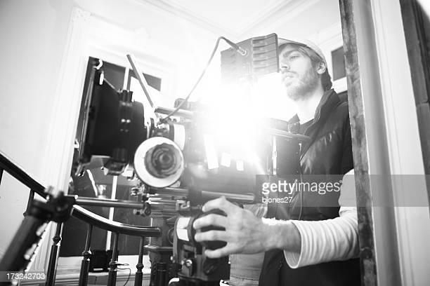 Directeur de la photographie