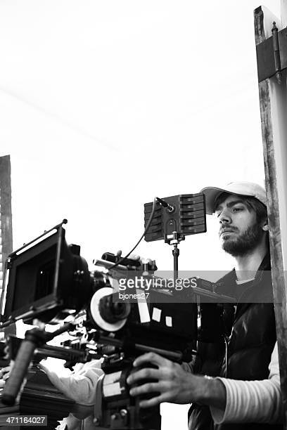 Director of Photography