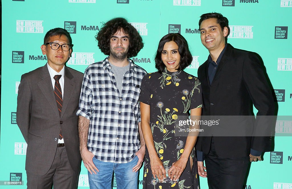 """""""Under The Shadow"""" - 2016 New Directors / New Films - Opening Night Screening"""