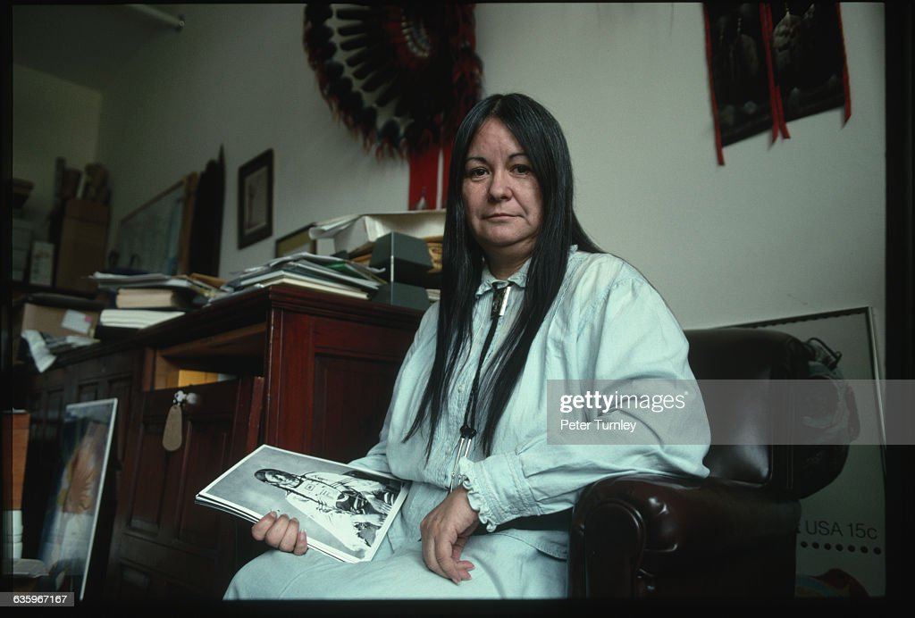 Director of the American Indian Program at the Smithsonian News ...