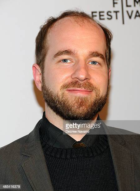 Director of the film '70 Hester Street' Casimir Nozkowski attends the Shorts Program City Limits during the 2014 Tribeca Film Festival at AMC Loews...