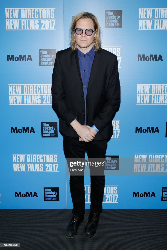 Director of the film PATTI CAKE$ Geremy Jasper attends the New Directors/New Films 2017 Opening Night of PATTI CAKE$ presented by MoMA & Film Society of Lincoln Center at MOMA on March 15, 2017 in New York City.