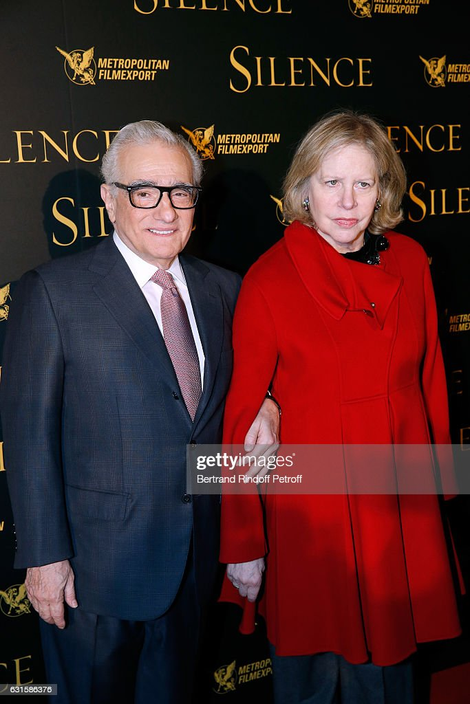 """Silence""Paris Premiere At Musee Guimet"