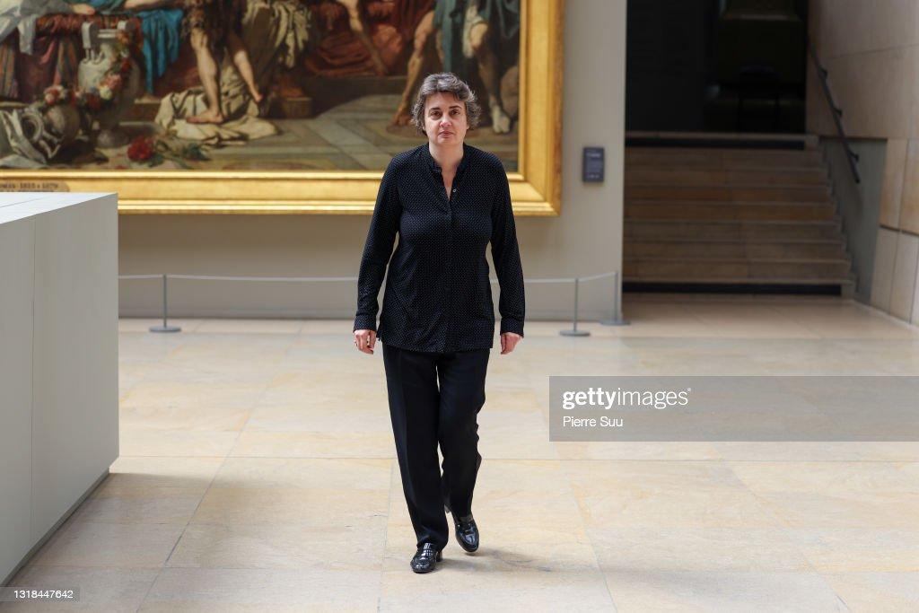 Orsay Museum Prepares To Reopen To Public : Nachrichtenfoto