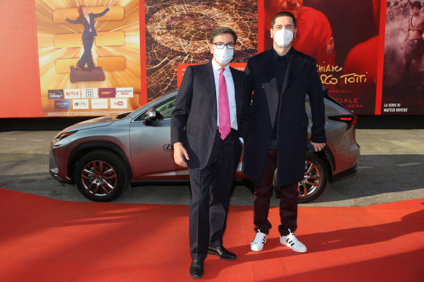 ITA: Lexus at the 15th Rome Film Fest - Day 8