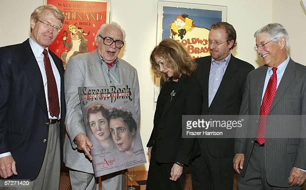 Director of UCLA Archive Tim Kittleson Paul Gregory Janet Gaynor's Widower Janet Bergstrom a professor in the Department of Film Tv and Digital Media...