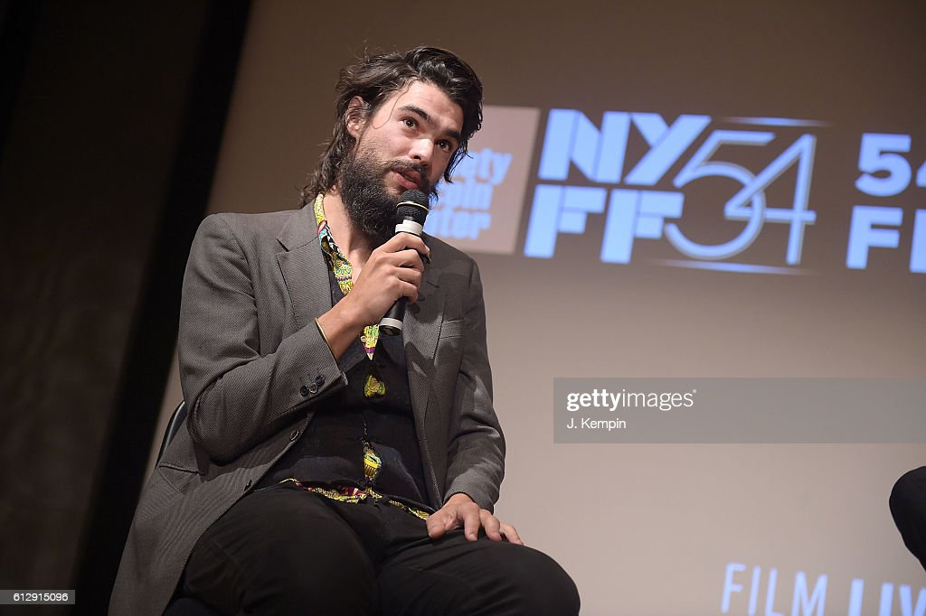 "NY: 54th New York Film Festival - ""Mimosas"" Intro and Q&A"