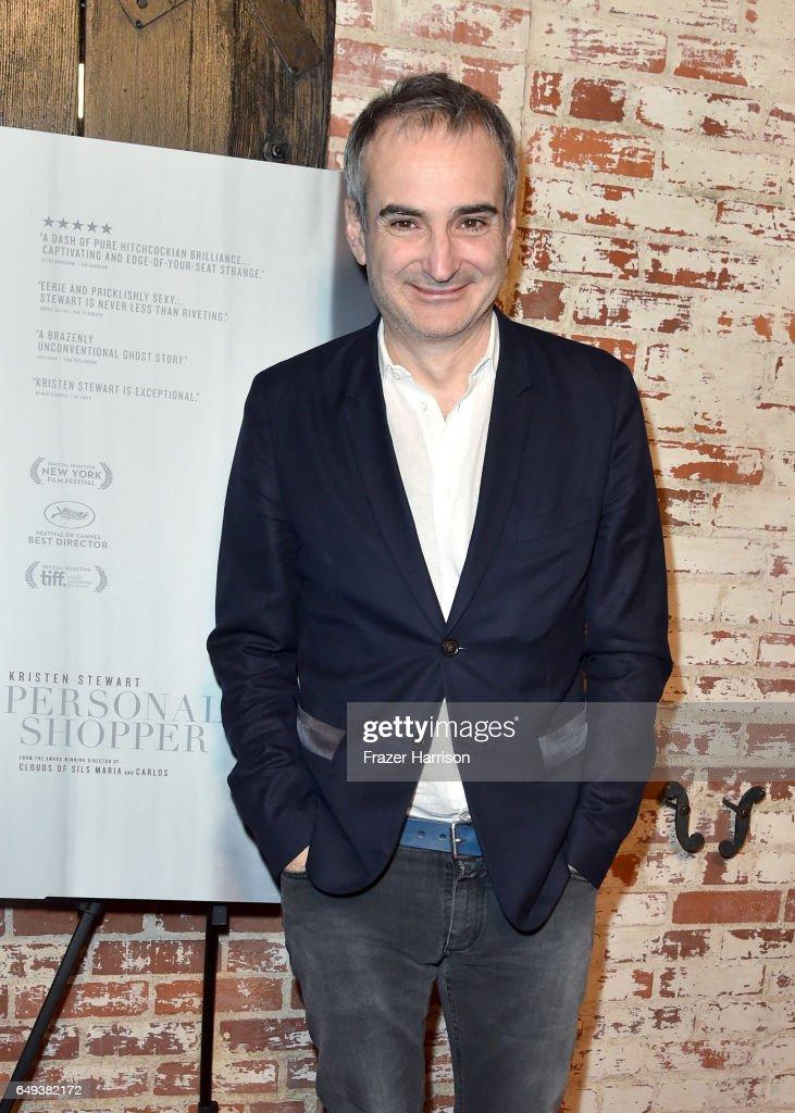 """Premiere Of IFC Films' """"Personal Shopper"""" - Arrivals"""