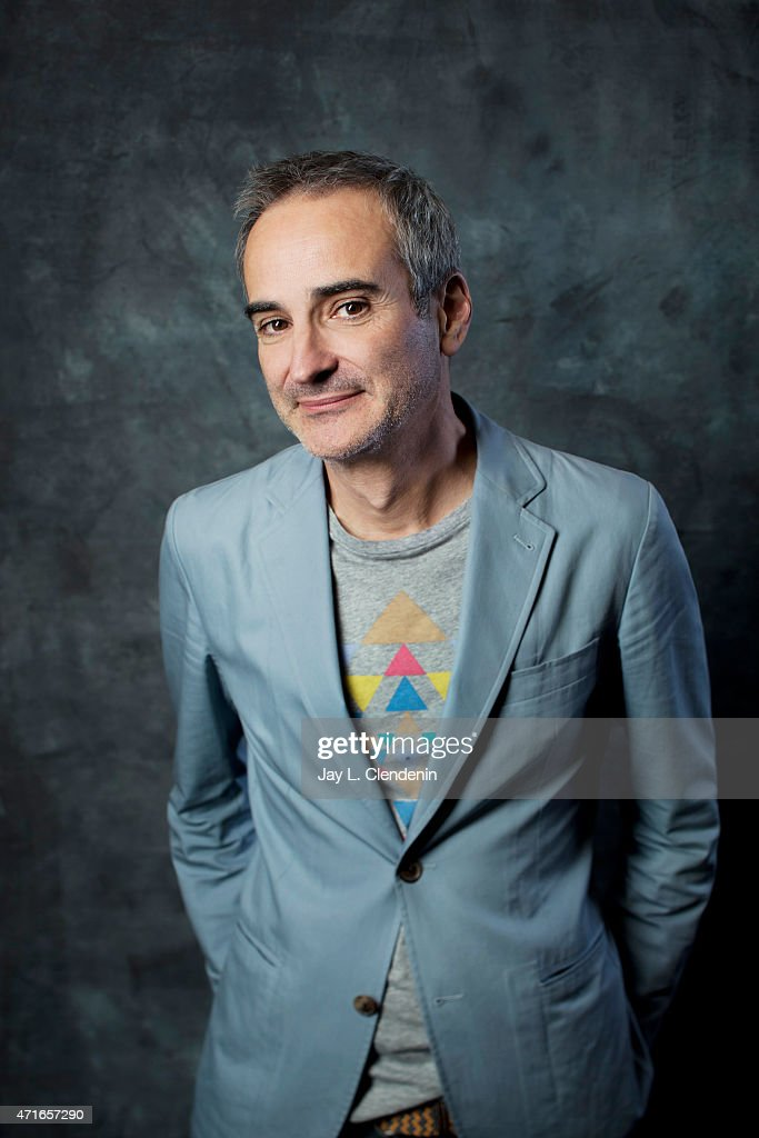 Olivier Assayas, Los Angeles Times, September 6, 2014