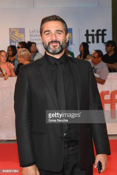 Director Olivier Nakache attends the 'C'est la vie' premiere during the 2017 Toronto International Film Festival at Roy Thomson Hall on September 16...