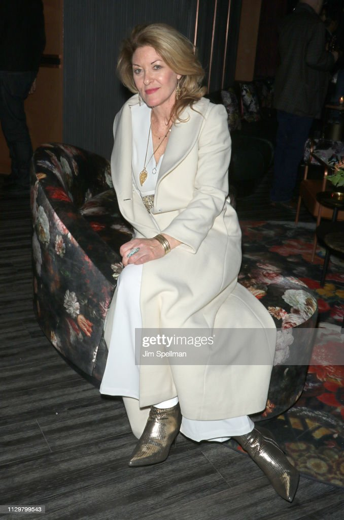 """NY: Samuel Goldwyn Films With The Cinema Society Host The After Party For """"Mapplethorpe"""""""