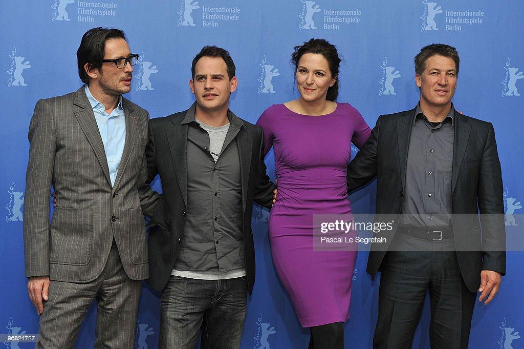 60th Berlin Film Festival -  Jud Suess - Film Ohne Gewissen - Photocall
