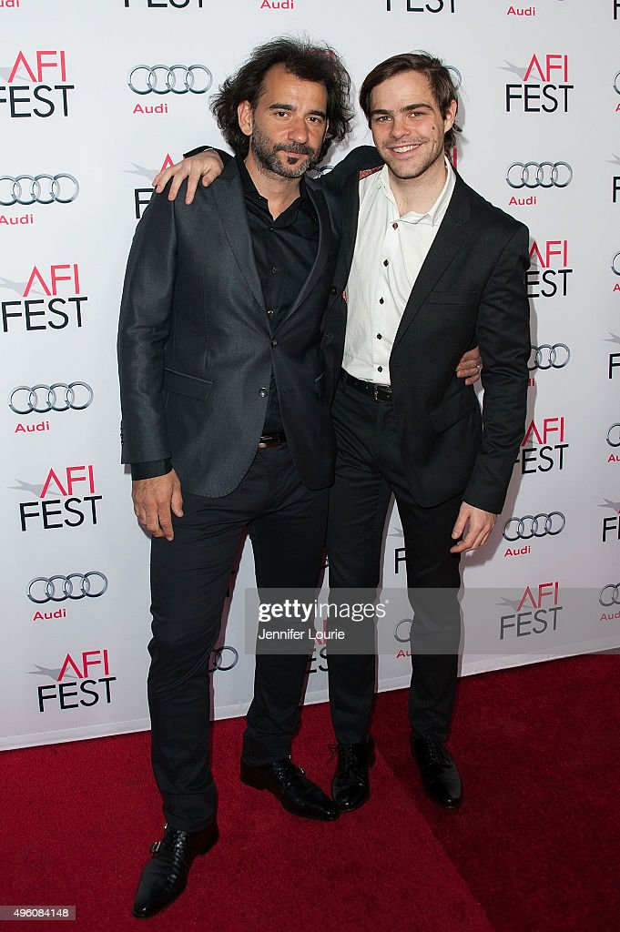 """AFI FEST 2015 Presented By Audi Premiere Of 20th Century FOX's """"The Clan"""" - Arrivals"""