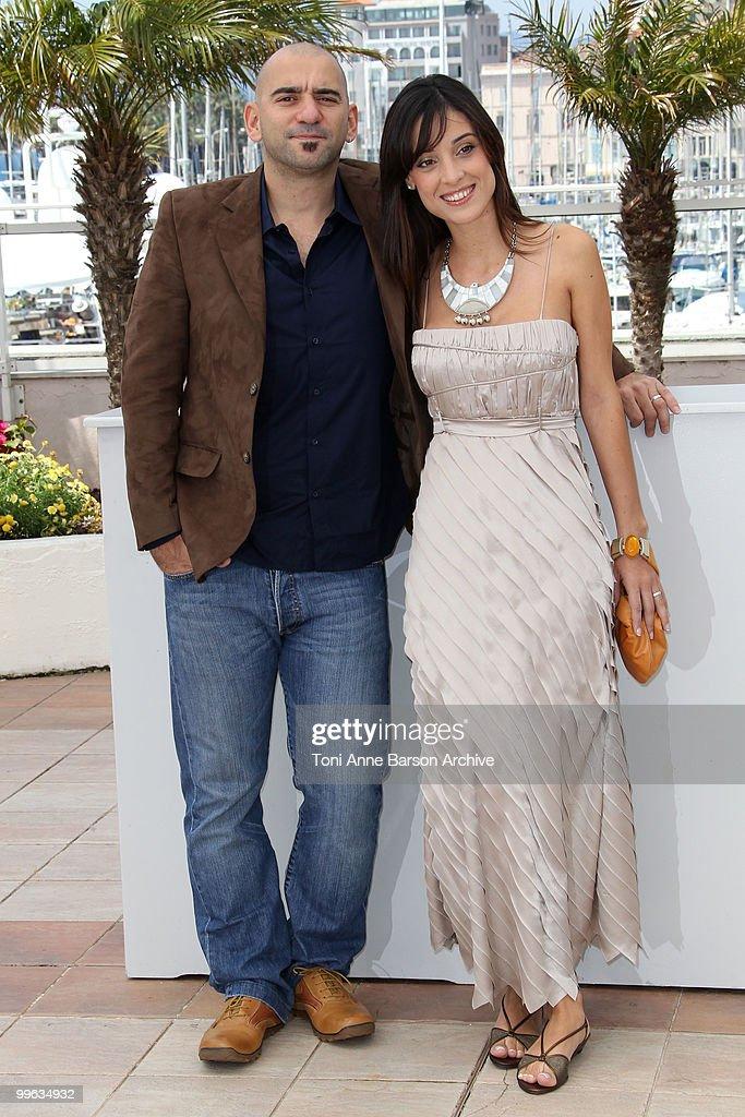 "63rd Annual Cannes Film Festival - ""Carancho"" Photo Call"