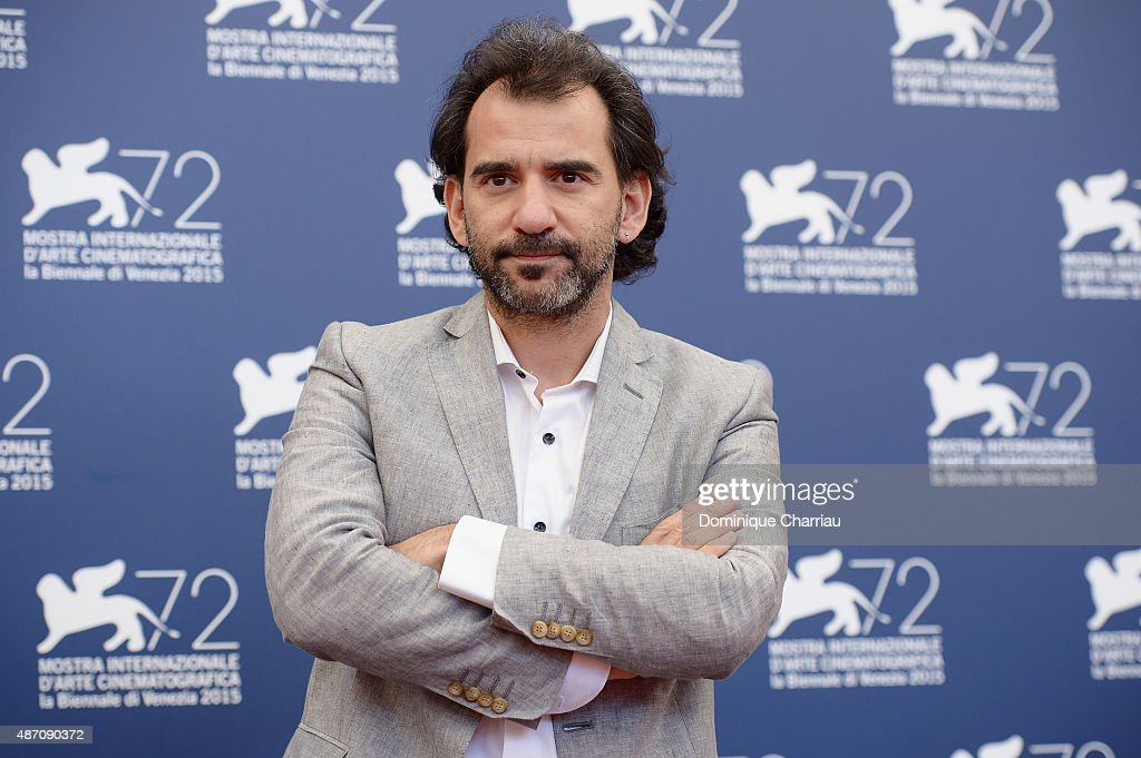 'El Clan' Photocall - 72nd Venice Film Festival