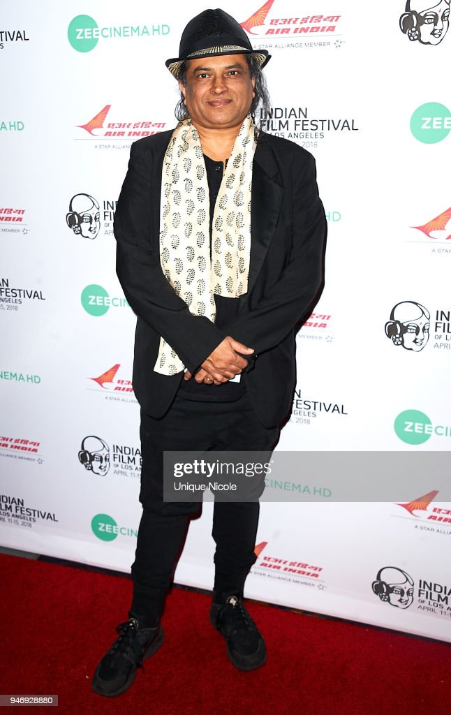 Director Pan Nalin attends the Closing Night Red Carpet 16th Annual Indian Film Festival Of Los Angeles at Regal Cinemas L.A. Live on April 15, 2018 in Los Angeles, California.
