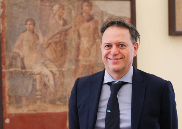 ITA: National Archaeological Museum in Naples Reopens