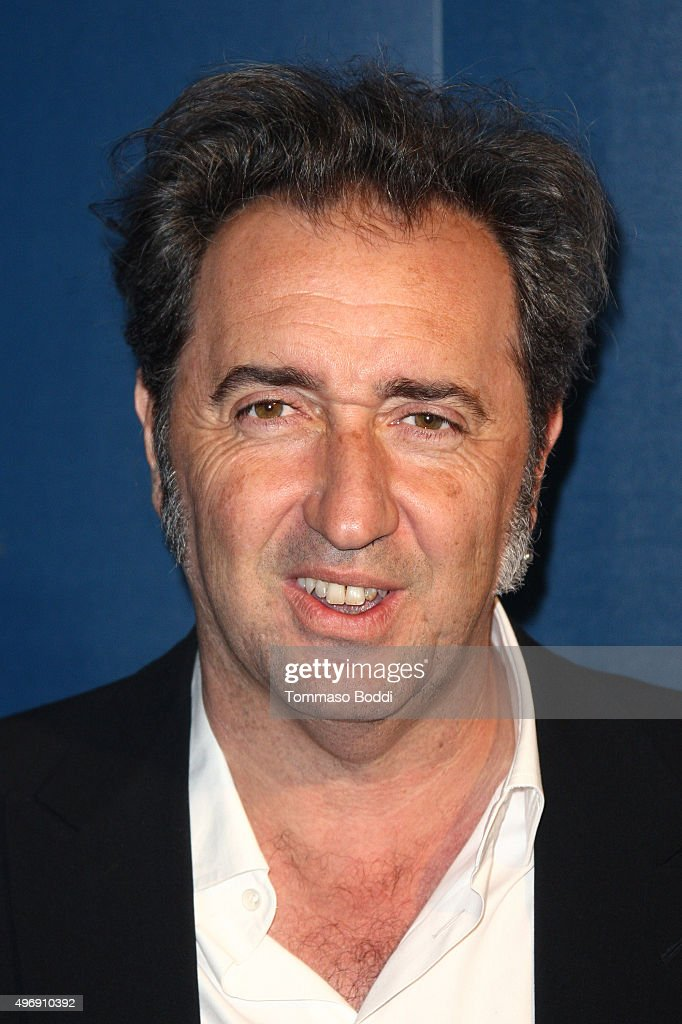 "11th Cinema Italian Style - Opening Night Screening Of ""Don't Be Bad"" - Arrivals"