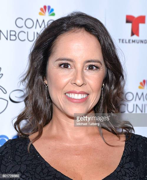 Director Patricia Riggen attends the 31st Annual Imogen Awards at The Beverly Hilton Hotel on September 9 2016 in Beverly Hills California