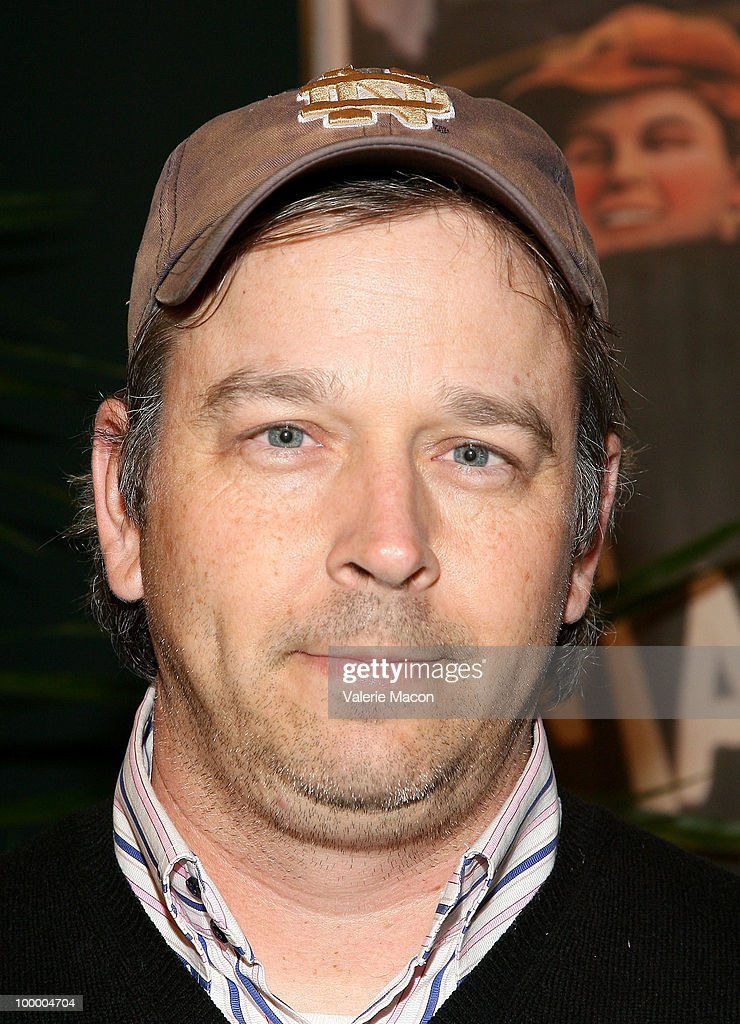 Director Patrick Creadon attends AMPAS' 28th Annual 'Contemporary Documentaries' Series Continues on May 19, 2010 in Hollywood, California.