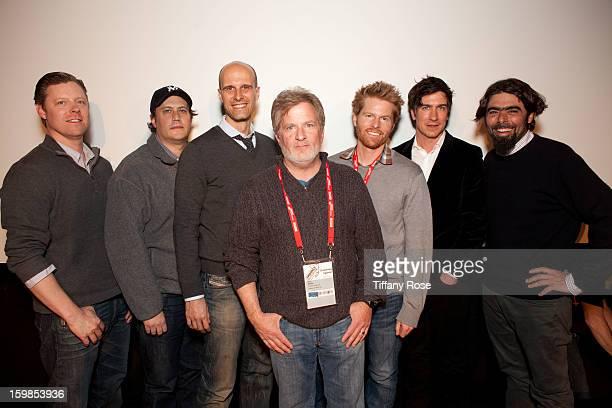 Director Patrick Malloy Filmmaker Rich Landes Director Edoardo Ponti Canon Film and Television Advisor Tim Smith Cinematographers Alex Buono Peter...