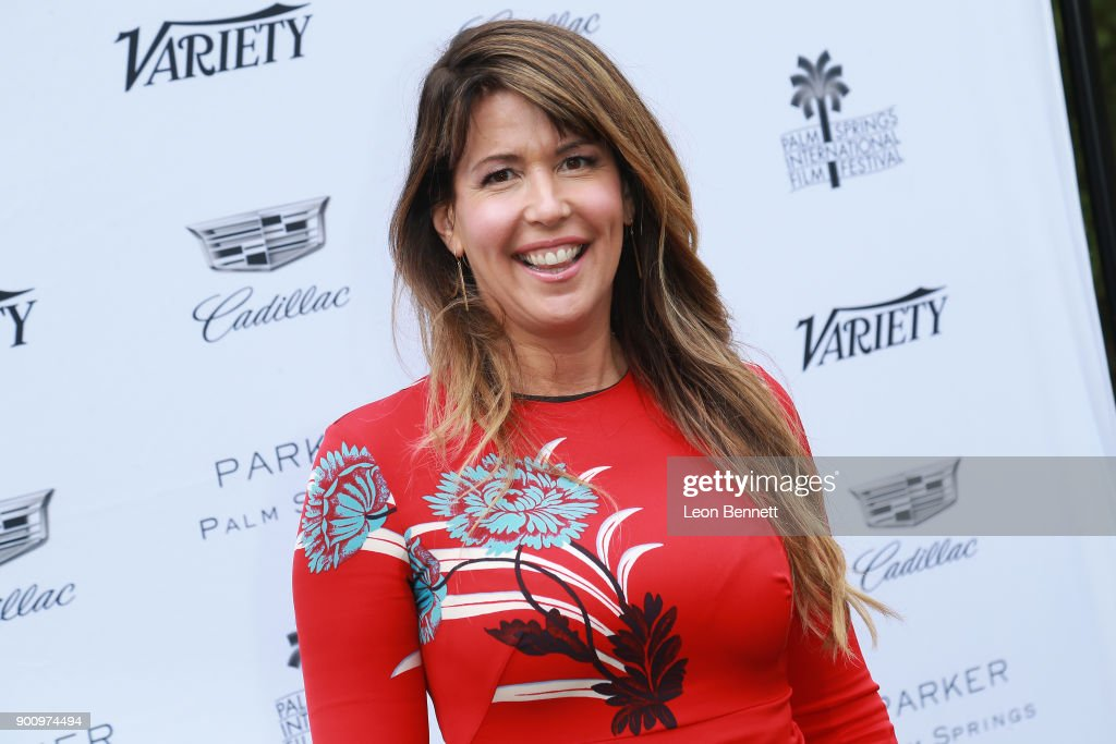 Director Patty Jenkins arrived at the Variety's Creative Impact Awards And 10 Directors To Watch At The 29th Annual Palm Springs International Film Festival at Parker Palm Springs on January 3, 2018 in Palm Springs, California.