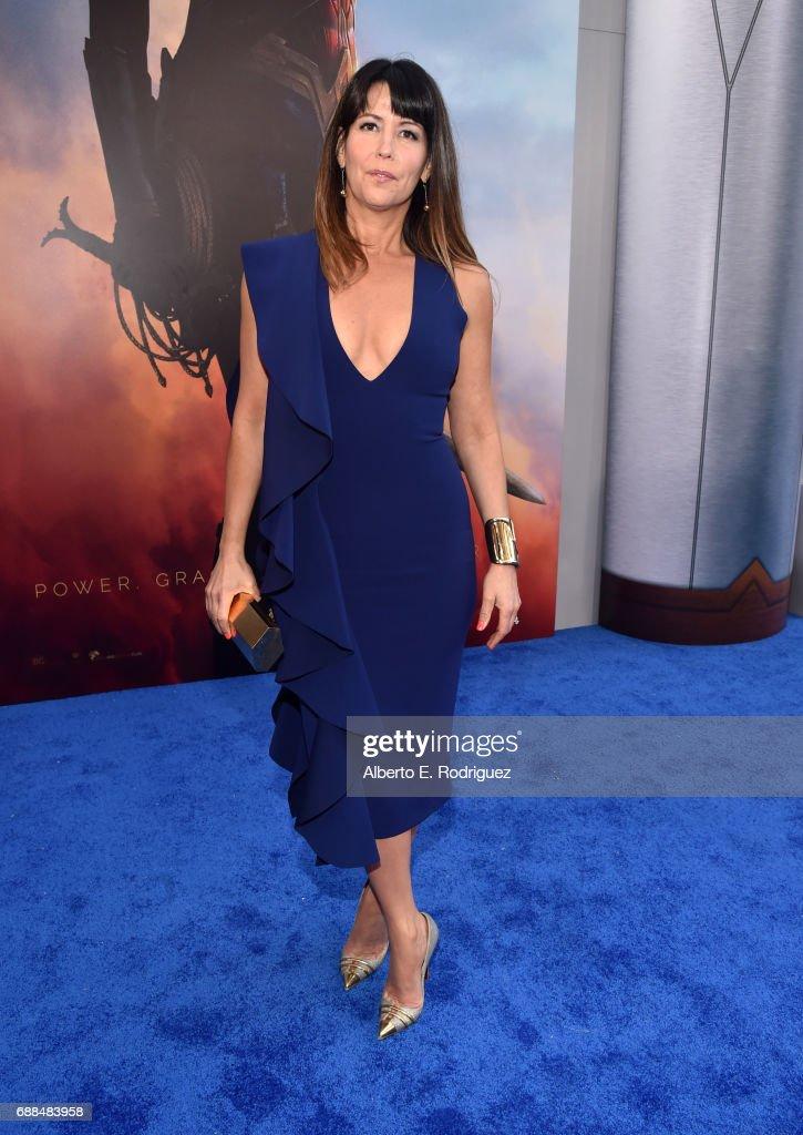 "Premiere Of Warner Bros. Pictures' ""Wonder Woman"" - Red Carpet : News Photo"