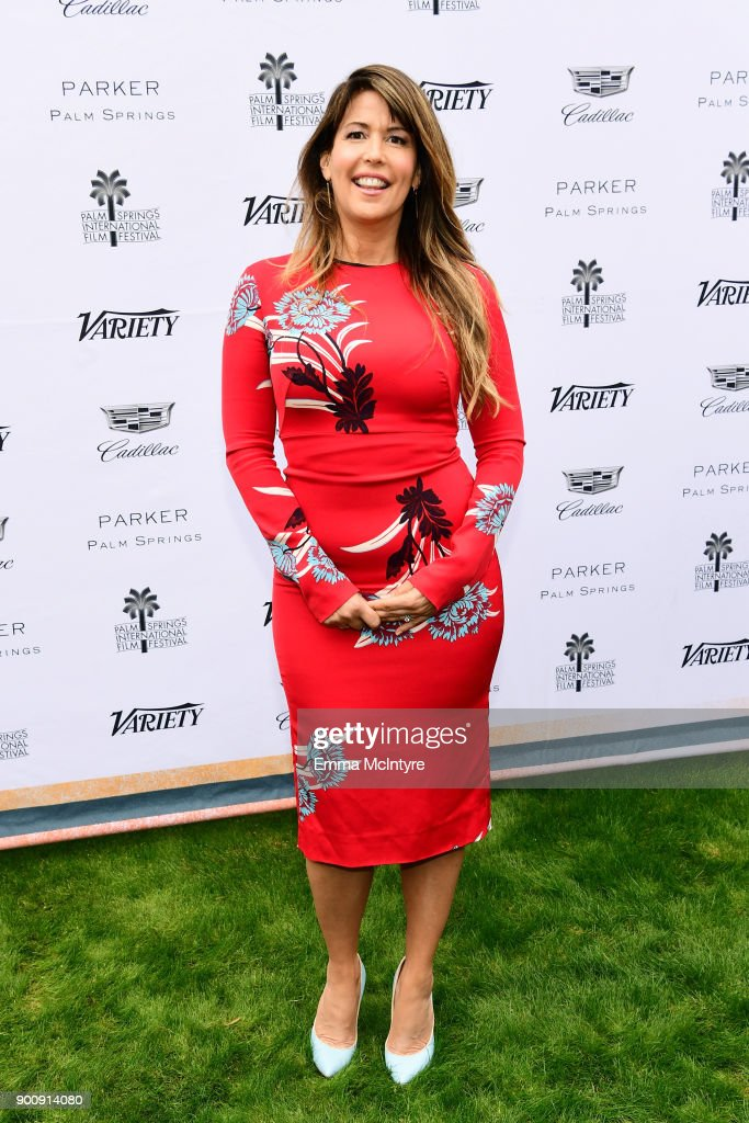 Director Patty Jenkins attends the Variety's Creative Impact Awards and 10 Directors to watch at the 29th Annual Palm Springs International Film Festival at Parker Palm Springs on January 3, 2018 in Palm Springs, California.