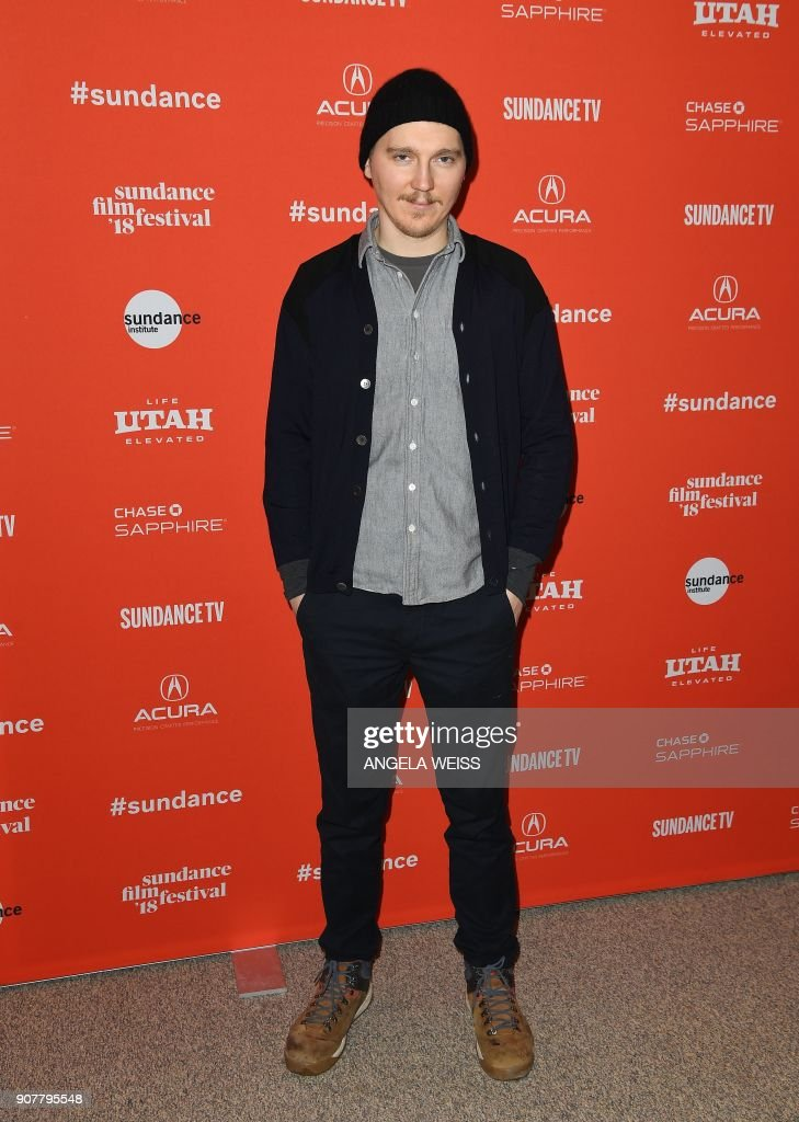 Director Paul Dano attends the 'Wildlife' Premiere during ...
