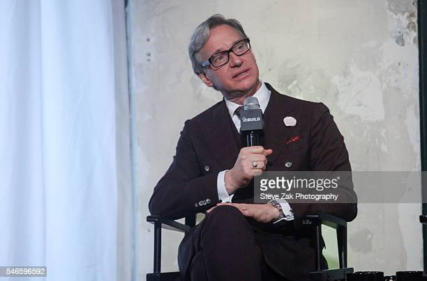 "Director Paul Feig attends AOL Build Speaker Series: ""Ghostbusters"" at AOL HQ on July 12, 2016 in New York City."