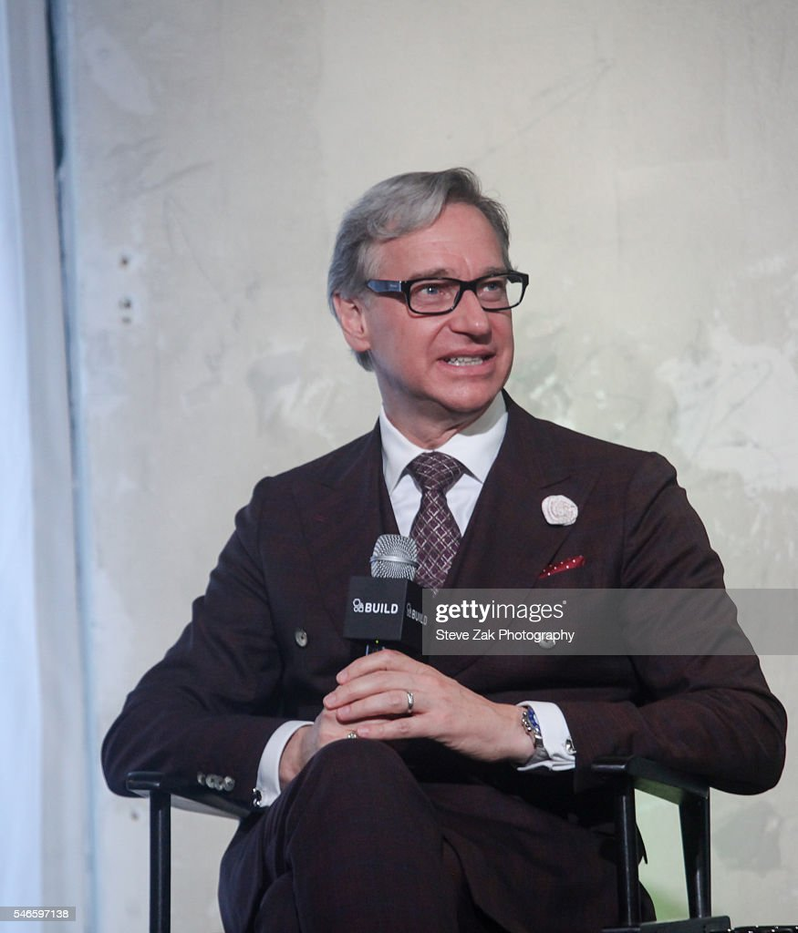 Director Paul Feig attends AOL Build Speaker Series: 'Ghostbusters' at AOL HQ on July 12, 2016 in New York City.