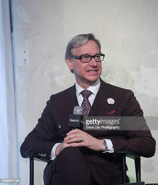 """Director Paul Feig attends AOL Build Speaker Series: """"Ghostbusters"""" at AOL HQ on July 12, 2016 in New York City."""
