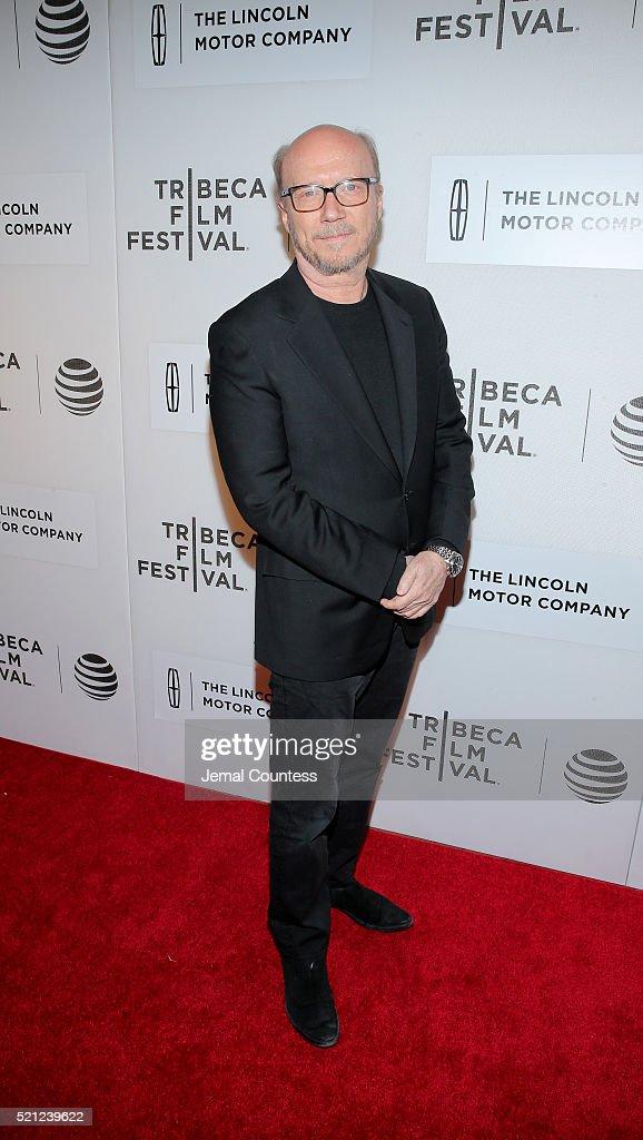 """The Devil And The Deep Blue Sea"" Premiere - 2016 Tribeca Film Festival"