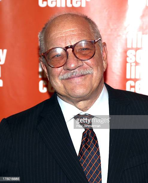 """Director Paul Schrader attends the """"The Canyon"""" premiere at The Film Society of Lincoln Center, Walter Reade Theatre on July 29, 2013 in New York..."""
