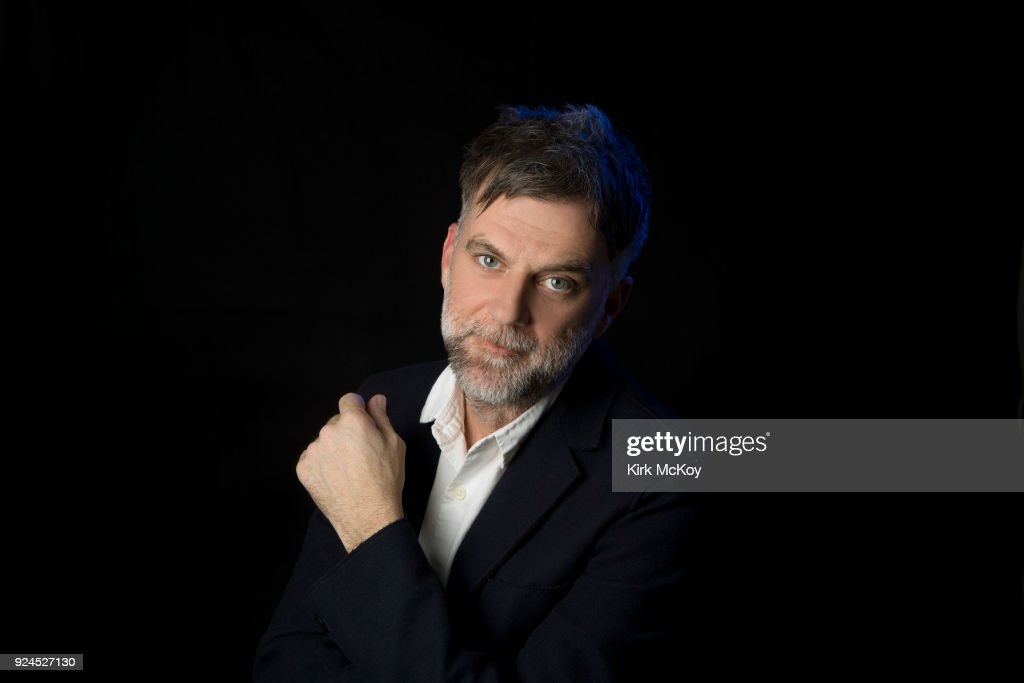 Paul Thomas Anderson, Los Angeles Times, February 20, 2018