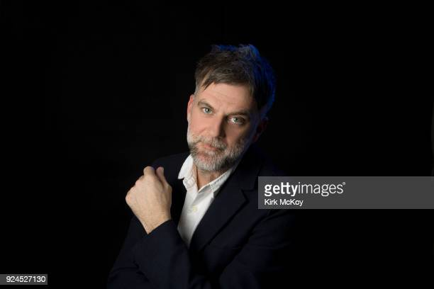 Director Paul Thomas Anderson is photographed for Los Angeles Times on February 12 2018 in Encino California PUBLISHED IMAGE CREDIT MUST READ Kirk...