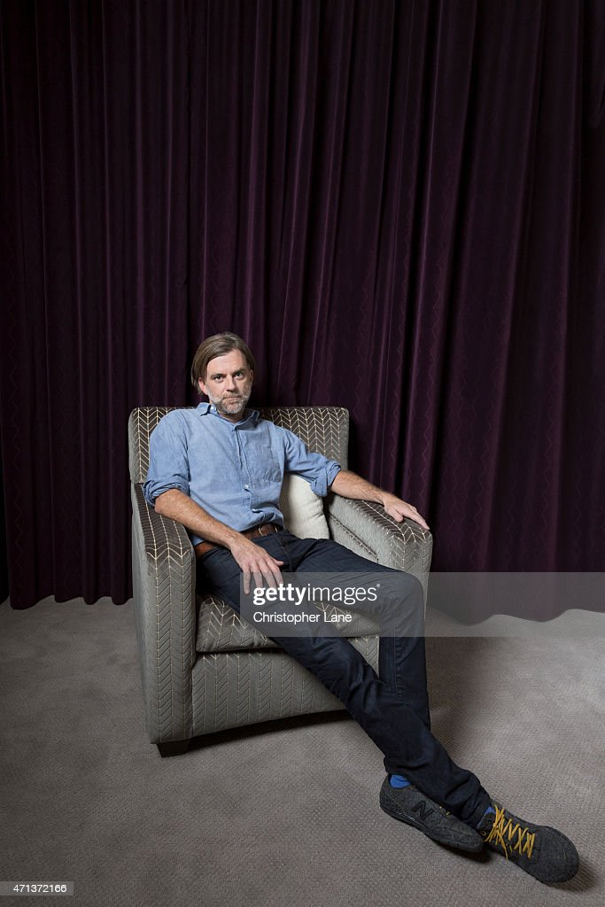 Paul Thomas Anderson, Paris Match, March 5, 2015