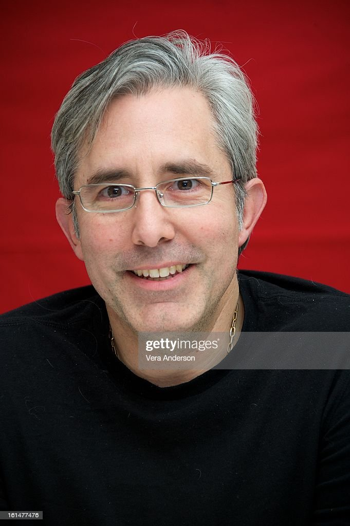 Director Paul Weitz at the 'Admission' Press Conference at the Four Seasons Hotel on February 8, 2013 in New York City.