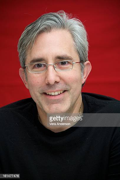 Director Paul Weitz at the 'Admission' Press Conference at the Four Seasons Hotel on February 8 2013 in New York City