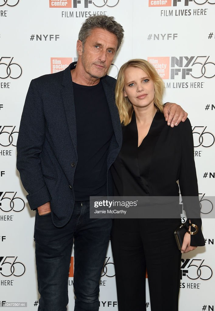 "NY: 56th New York Film Festival - ""Cold War"""