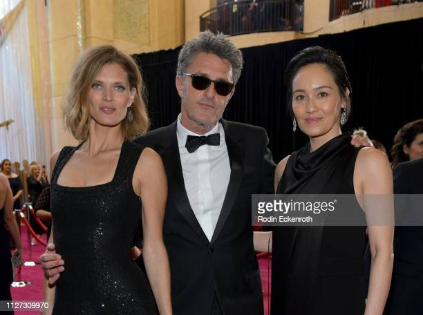 Director Pawel Pawlikowski and Guests attend the 91st Annual Academy Awards at Hollywood and Highland on February 24 2019 in Hollywood California