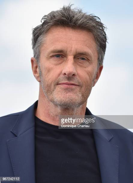Director Pawel Pawlikowski attends the photocall for Cold War during the 71st annual Cannes Film Festival at Palais des Festivals on May 11 2018 in...