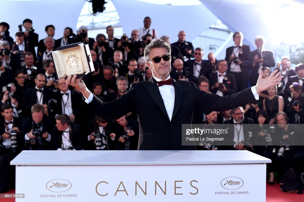 FRA: Best Of Day 12 - The 71st Annual Cannes Film Festival