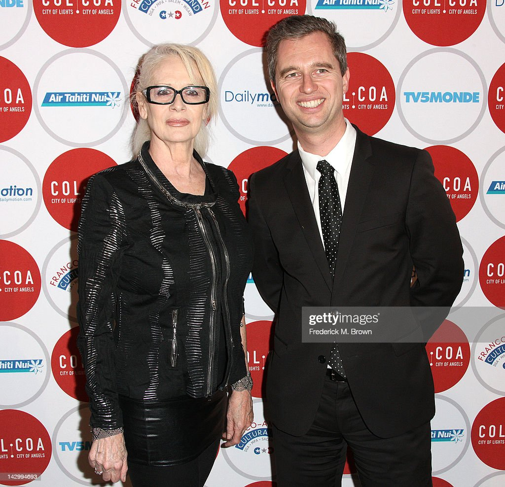 16th Annual City Of Lights, City Of Angels Film Festival - Arrivals : News Photo